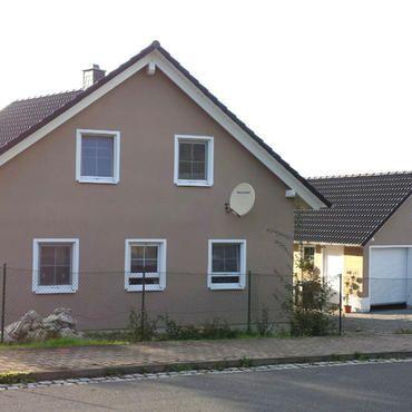 Planung und Bau von Wohnhäusern ohne Keller in Pößneck