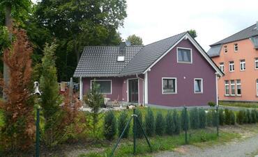 Haus ohne Keller