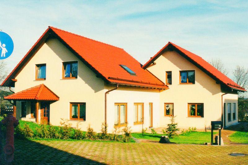 Referenzen zwei Familienhäuser